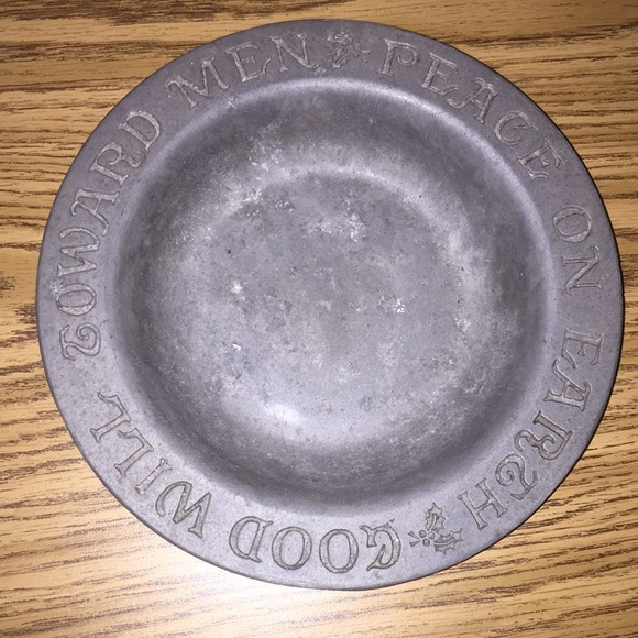 Other - Holiday Collectors plate